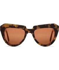 Sluneční brýle Komono CRAFTED Stella tortoise demi