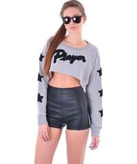 Top Adidas Originals Cropped Top MGREYH