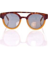 Sluneční brýle Komono Dreyfuss tortoise honey