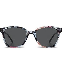 Sluneční brýle Komono Renee floral