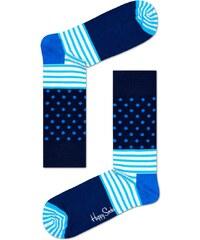 Ponožky Happy Socks Stripe Dot Sock SD01-066