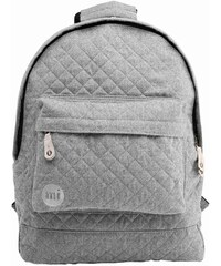 batoh MI-PAC - Quilted Grey (001)