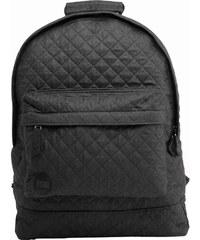 batoh MI-PAC - Quilted Black (003)
