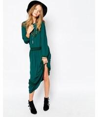 Gat Rimon - Jalie - Maxi robe - Vert forêt - Vert