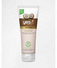 Yes To Coconuts - Ultra Moisture - Shampoo, 280 ml - Transparent
