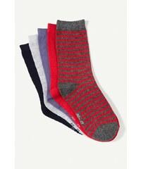 Tape a l'oeil - Dětské ponožky 24-40 (5-pack)