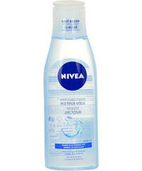 Nivea Refreshing Toner 200ml Odličovací přípravek W Čistící pleťová voda pro normální pleť