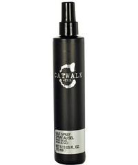 Tigi Catwalk Session Series Salt Spray 270ml Lak na vlasy W Sprej pro plážový vzhled
