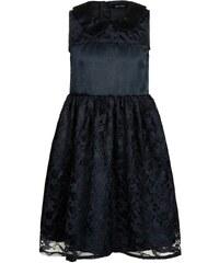 Blue Seven Cocktailkleid / festliches Kleid nachtblau
