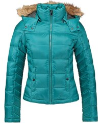 Featuring Daunenjacke forest green