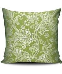 Spiffy Vícebarevný dekorativní polštář 425SPF0175