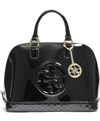 Guess Kabelka Amy Quattro G Patent Dome Satchel