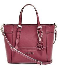 Guess Kabelka Delaney Mini Tote