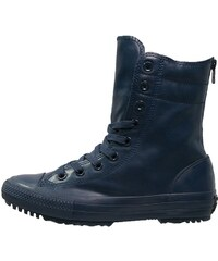 Converse CHUCK TAYLOR ALL STAR RUBBER Schnürstiefelette nighttime navy