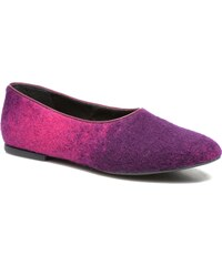 SALE - 50% - Camper - Isadora 22562 - Ballerinas für Damen / lila