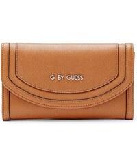 G by Guess Peněženka Laurentine Checkbook Wallet