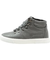 Friboo Sneaker high dark grey