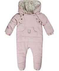 Kanz Baby - Mädchen Schneeanzug Overall m. Kapuze 0003528