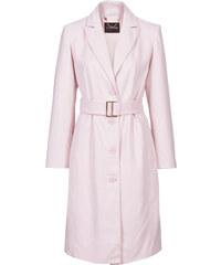 BODYFLIRT Manteau rose femme - bonprix