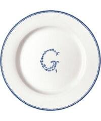 Green Gate Dezertní talíř G blue