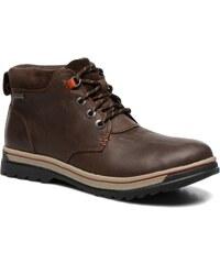 Clarks - Ripway Hill GTX - Stiefeletten & Boots für Herren / braun