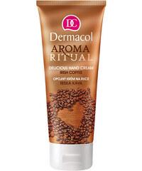 Dermacol Aroma Ritual Hand Cream Irish Coffee 100ml Péče o ruce W Irská káva