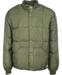 Quiksilver Bomber Forest Night Bunda