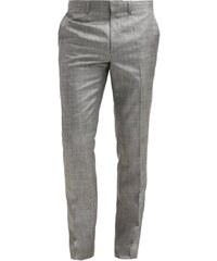 Topman Pantalon de costume grey