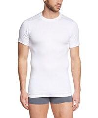 Otto Kern Underwear Herren Unterhemd American Shirt 1/2 Arm hochgeschlossen