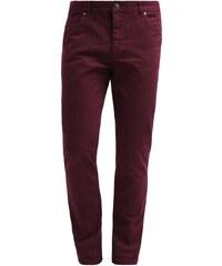 KIOMI Jeans Slim Fit bordeaux
