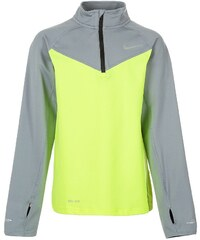 NIKE Element Halfzip Laufshirt Kinder