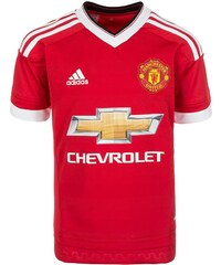 adidas Performance Manchester United Trikot Home 2015/2016 Kinder