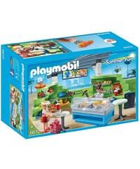 Playmobil® Shop mit Imbiss (6672), Summer Fun