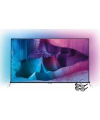 PHILIPS PREMIUM Philips 48PUS7600, 121 cm (48 Zoll), 2160p (4K Ultra HD) Ambilight LED Fernseher