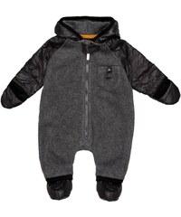 bellybutton Schneeanzug dark grey melange