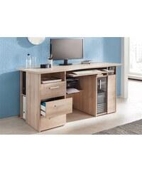 MAJA MÖBEL Maja Möbel Computertisch Heide braun