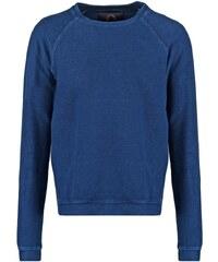 Human Scales CARLOS Sweatshirt indigo
