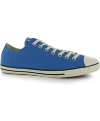 Converse Ox Lean Trainers Sapphire Blue