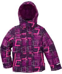 bpc bonprix collection Veste de ski, T. 116/122-164/170 violet manches longues enfant - bonprix