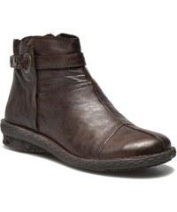 Khrio - Shadan - Stiefeletten & Boots für Damen / braun