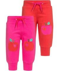 Gelati Kidswear 2 PACK Jogginghose fuchsia