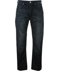 Levis 506 Straight Leg Jeans pánské Blue03