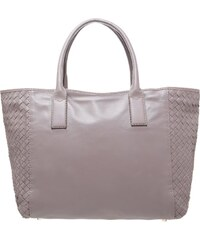 Abro Shopping Bag zinc