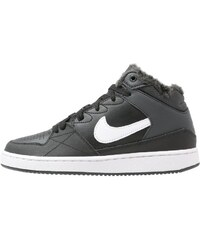 Nike Sportswear PRIORITY MID WINTER Sneaker high black/white/anthracite