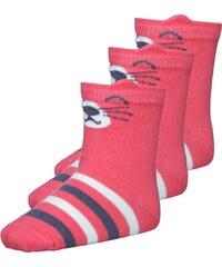 Name it NITLOC Socken paradise pink