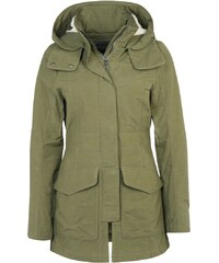 The North Face ARADA Parka olive green