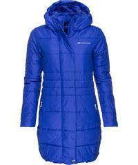 Zimní prošívaný kabát dámský ALPINE PRO OMEGA 688
