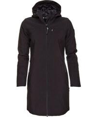 Kabát softshellový dámský ALPINE PRO ASHERAH INS 990PA