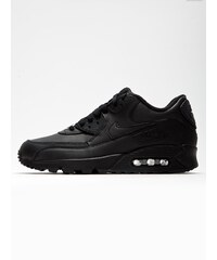 Nike Air Max 90 Leather Black Black