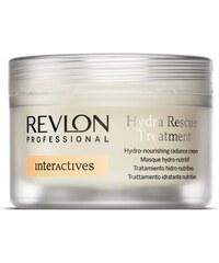 Revlon Interactives Hydra Rescue Treatment 750ml Maska na vlasy W Pro hydrataci vlasů